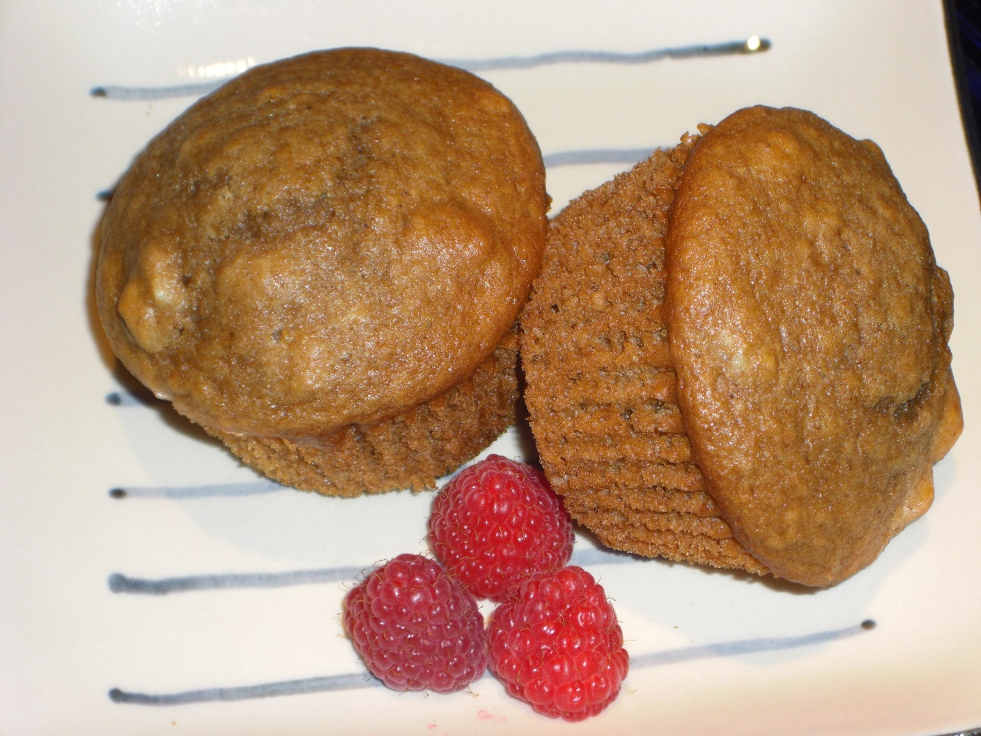 ... applesauce muffins makes 16 18 muffins 1 ¼ cups applesauce 1 cup