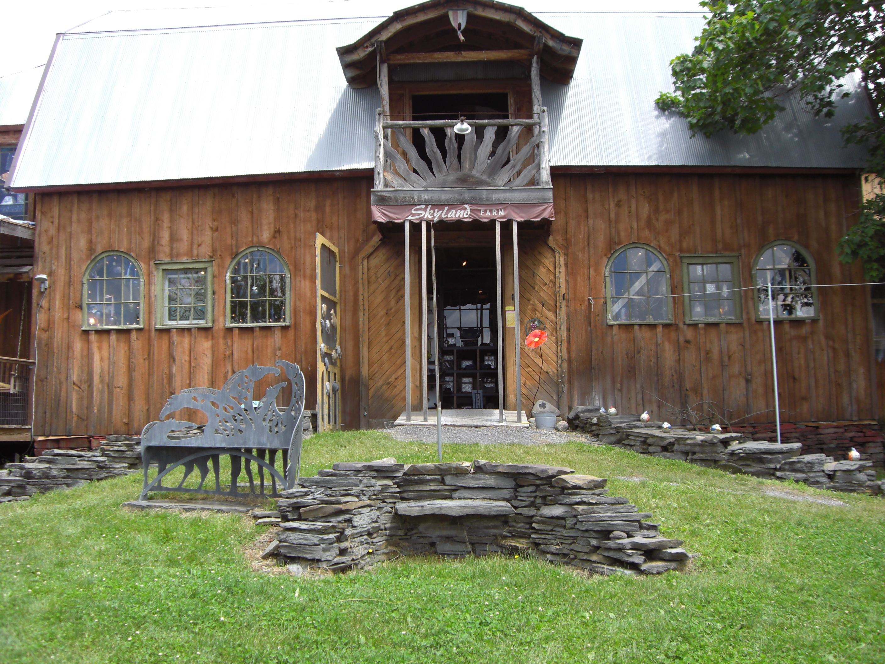 Skyland Farm and Gallery
